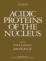 Acidic Proteins of the Nucleus