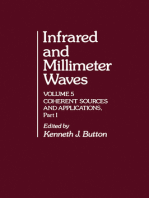 Infrared and Millimeter Waves V5