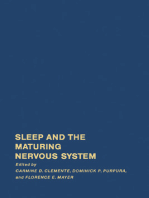 Sleep and The Maturing Nervous System