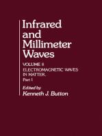 Infrared and Millimeter Waves V8