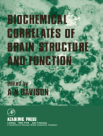 Biochemical Correlates of Brain Structure and Function