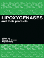 Lipoxygenases and Their Products