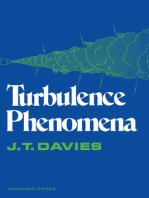 Turbulence Phenomena