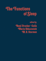 The Functions of Sleep