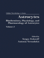 Astrocytes Pt 2: Biochemistry, Physiology, and Pharmacology of Astrocytes