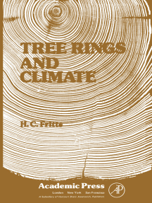 Tree Rings and Climate