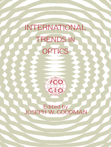 International Trends in Optics