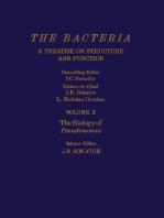 The Biology of Pseudomonas