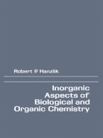 Inorganic Aspects of Biological and Organic Chemistry