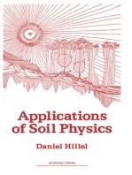 Applications of Soil Physics