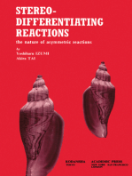 Stereo-Differentiating reactions