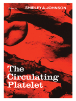 The Circulating Platelet