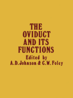 The Oviduct and its Functions