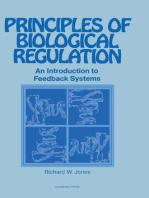 Principles of Biological Regulation
