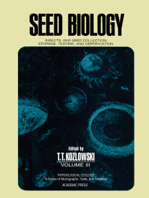 Insects, and Seed Collection, Storage, Testing, and Certification