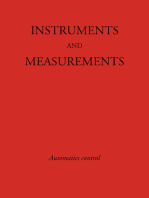 Instruments and Measurements