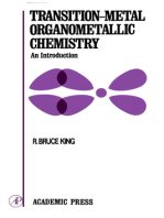 Transition-Metal Organometallic Chemistry: An Introduction