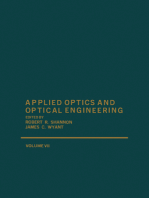 Applied Optics and Optical Engineering V7