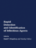 Rapid Detection and Identification of Infectious Agents