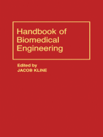 Handbook of Biomedical Engineering