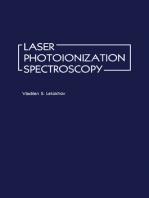 Laser Photoionization Spectroscopy