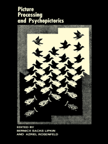 Picture Processing and Psychopictorics