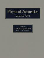 Physical Acoustics V16