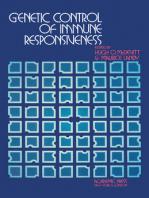Genetic Control of Immune Responsiveness