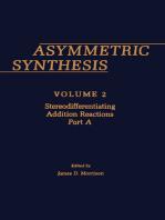 Asymmetric Synthesis V2