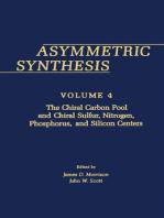 Asymmetric Synthesis V4