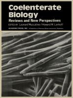 Coelenterate Biology
