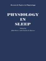 Physiology in Sleep