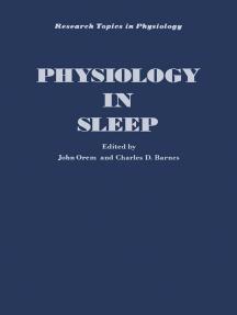 Physiology in Sleep