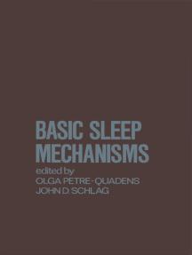 Basic sleep Mechanisms