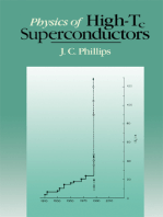 Physics Of High-Tc Superconductors
