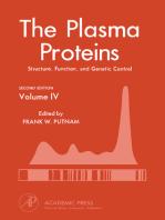 The Plasma Proteins V4
