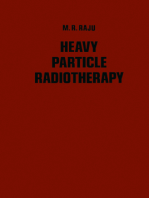 Heavy Particle Radiotherapy
