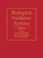 Biological Oxidation Systems V1