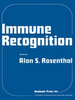 Immune Recognition