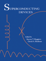 Superconducting Devices