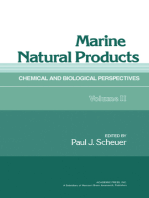 Marine Natural Products V2
