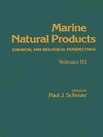 Marine Natural Products V3
