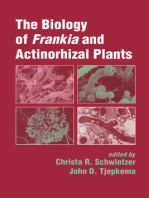 The Biology of Frankia and Actinorhizal Plants