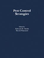 Pest Control Strategies