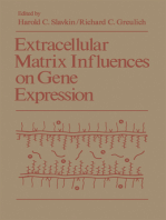 Extracellular Matrix Influences on Gene Expression