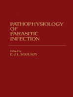Pathophysiology of Parasitic Infection