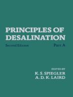 Principles of Desalination (Part A)