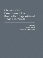 Chromosomal Proteins And Their Role In The Regulation Of Gene Expression