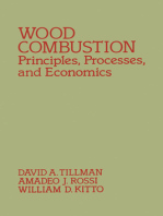 Wood Combustion