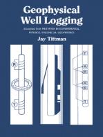 Geophysical Well Logging